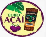 Logotipo Euro Açai