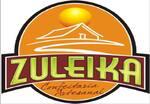 Logotipo Senzala / Zuleika Doces