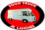 Logotipo Food Truck Jr. Lanches