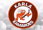 Logotipo Karla Kamaroes