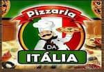 Logotipo Pizzaria da Italia