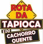 Logotipo Rota da Tapioca