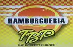 Logotipo The Perfect Burger