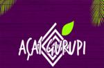 Logotipo Acai Gurupi