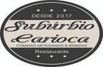 Logotipo Subúrbio Carioca Steak House