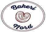 Logotipo Bakeri Nord