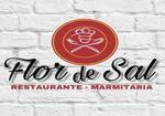 Logotipo Restaurante Flor de Sal