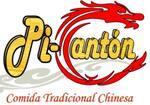Logotipo Pi Canton Restaurante