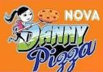 Logotipo Danny Pizzaria