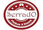Logotipo Serrado Vinhos e Bistro