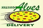 Logotipo Expresso Alves Delivery