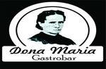 Logotipo Dona Maria Gastrobar
