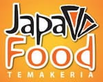 Logotipo Japa Food Temakeria