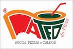 Logotipo Pateo da Pizza Shopping União