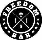 Logotipo Freedom Bar