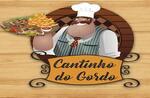Logotipo Cantinho do Gordo