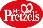 Logotipo Mr Pretzels Santa Fé