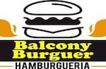 Logotipo Balcony Burguer