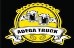 Logotipo Adega Truck