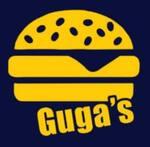 Logotipo Guga's