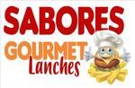 Logotipo Sabores Gourmet Lanches