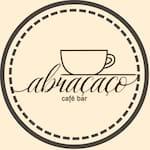 Logotipo Abraçaço Café Bar