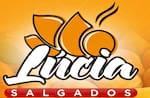 Logotipo Lúcia Salgados