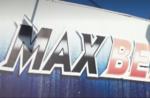 Logotipo Max Bebidas