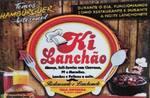 Logotipo Kilanchão Restaurante e Lanchonete