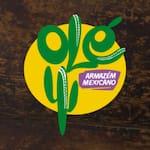 Logotipo Olé Armazém Mexicano
