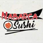 Logotipo Nabarca Sushi Bar