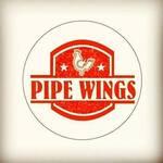 Logotipo Pipe Wings
