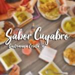 Logotipo Sabor Cuyabro