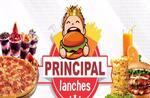 Logotipo Principal Lanches