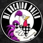 Logotipo Mi querido pollo