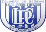 Logotipo Pediu Chegou