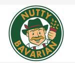 Logotipo Nutty Bavarian Shopping Estação