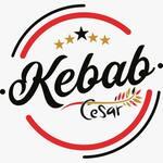 Logotipo Kebab Cesar