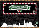 Logotipo Bogota Food Company (Bonanza)