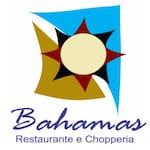 Logotipo Bahamas Restaurante e Chopperia