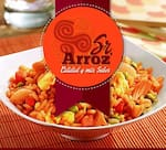Logotipo Sr. Arroz