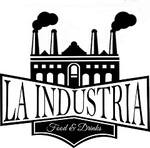 Logotipo La Industria