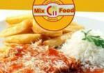 Logotipo Mix Food