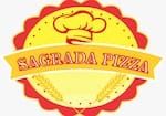 Logotipo Sagrada Pizza