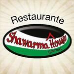 Logotipo Shawarma House