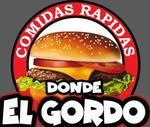 Logotipo Donde el Gordo