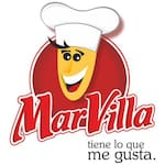 Logotipo Marvilla