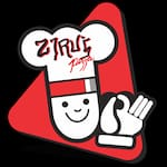Logotipo Zirus Pizza Lagos