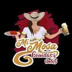 Logotipo Mi Mosa