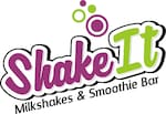 Logotipo Shake It (Barrancabermeja)